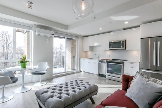 Investing? 3 just listed North Van condos that allow rentals
