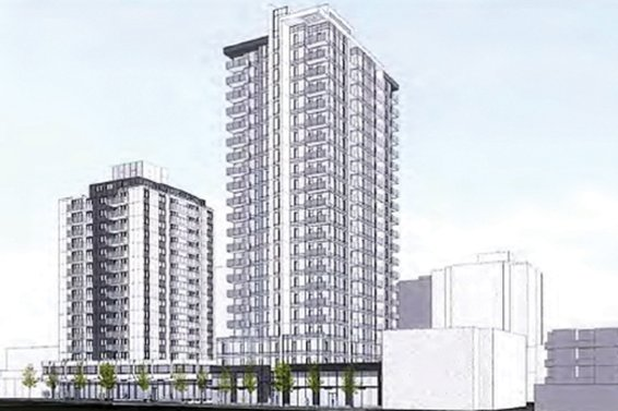 More rental apartments coming soon in North Vancouver