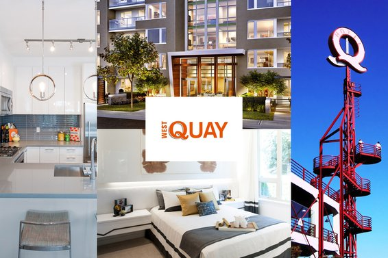 West Quay by Polygon | Lower Lonsdale