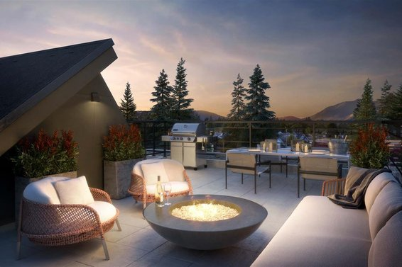 Connaught Living | Edgemont Village