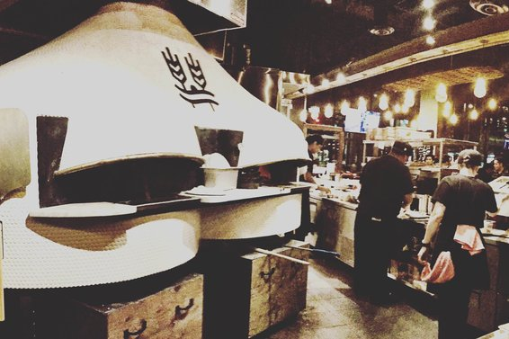 @northvanliving | hearthstone taproom & forno