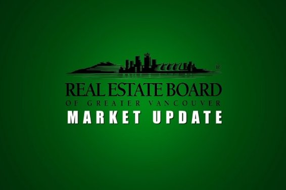 "REBGV: ""Home sale and listing activity reach historical norms in 2014"""