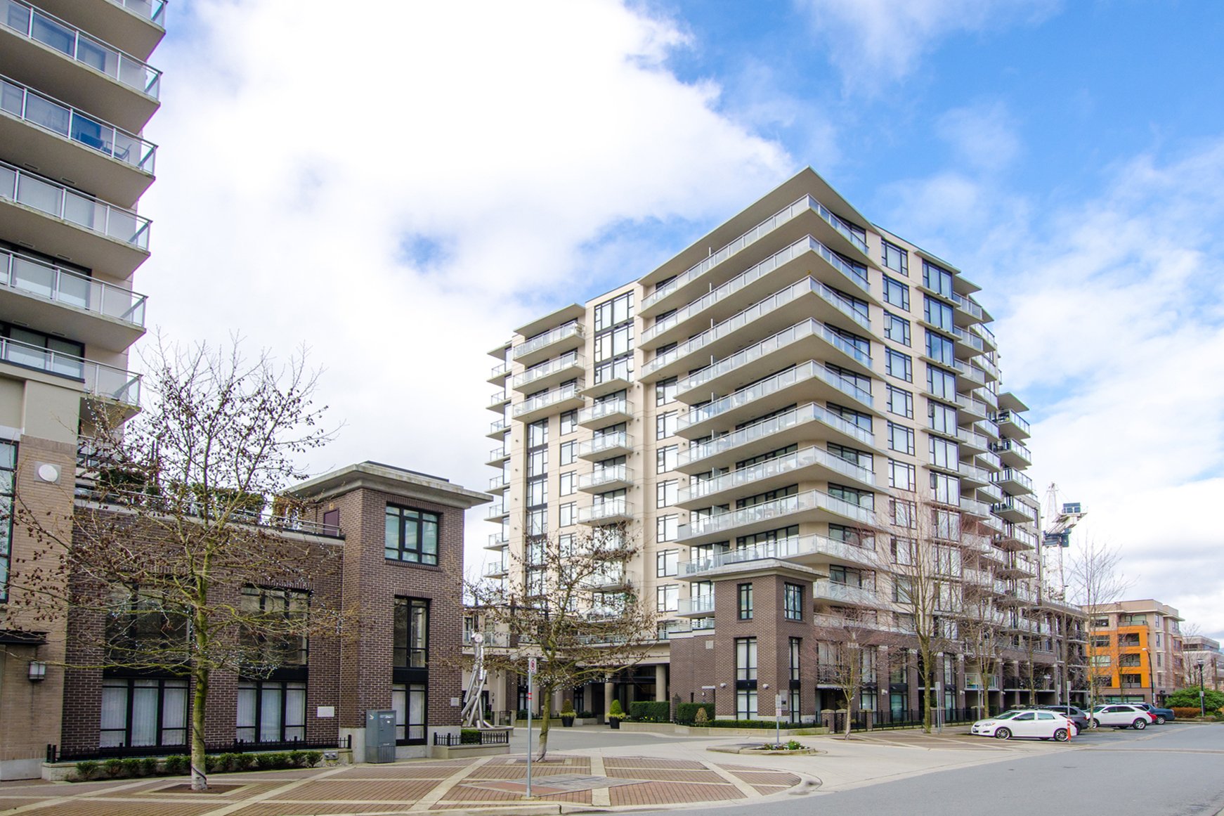 Time East - 155 W 1st St | Condos For Sale + Listing Alerts