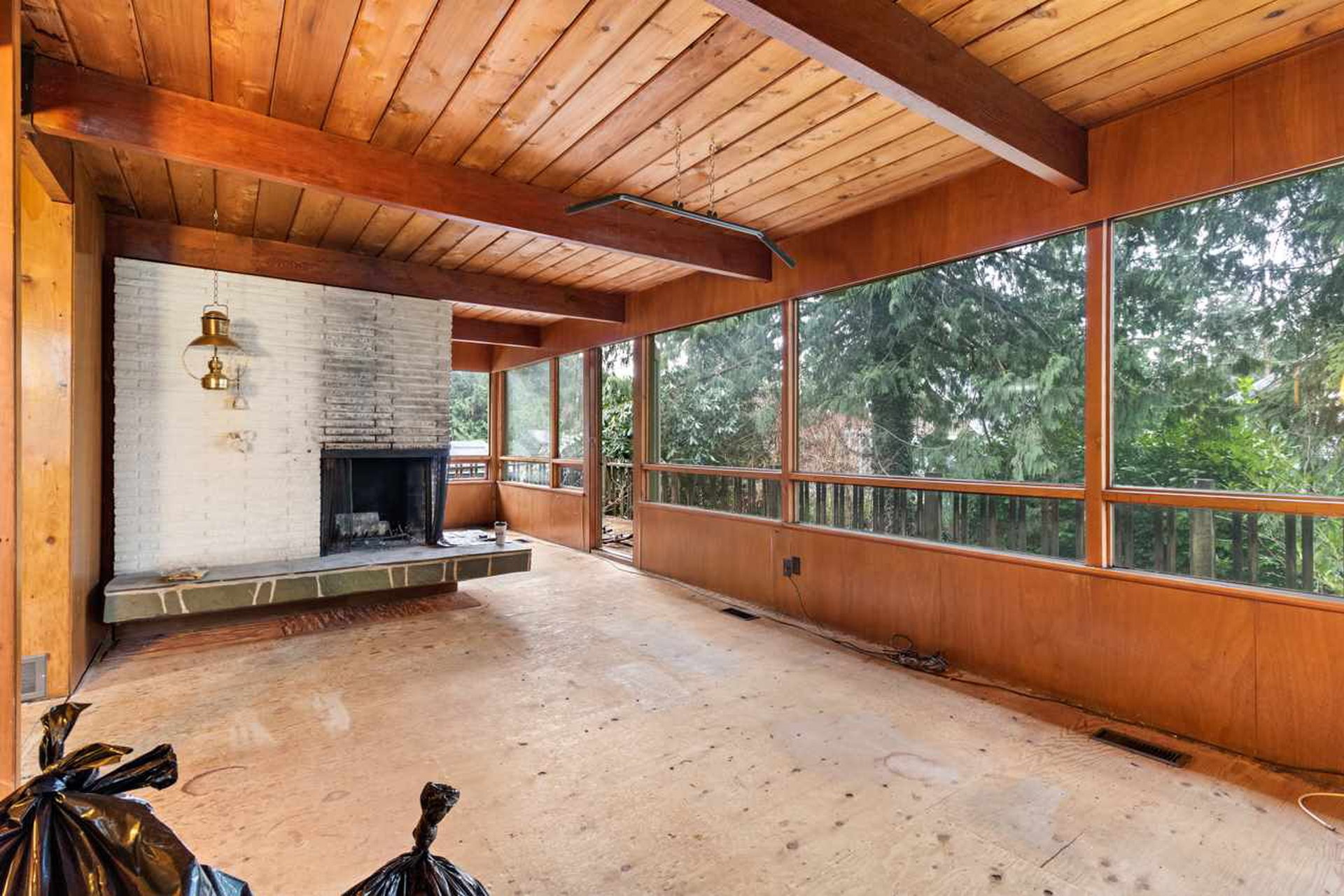 west vancouver mid century modern house for sale prices listing