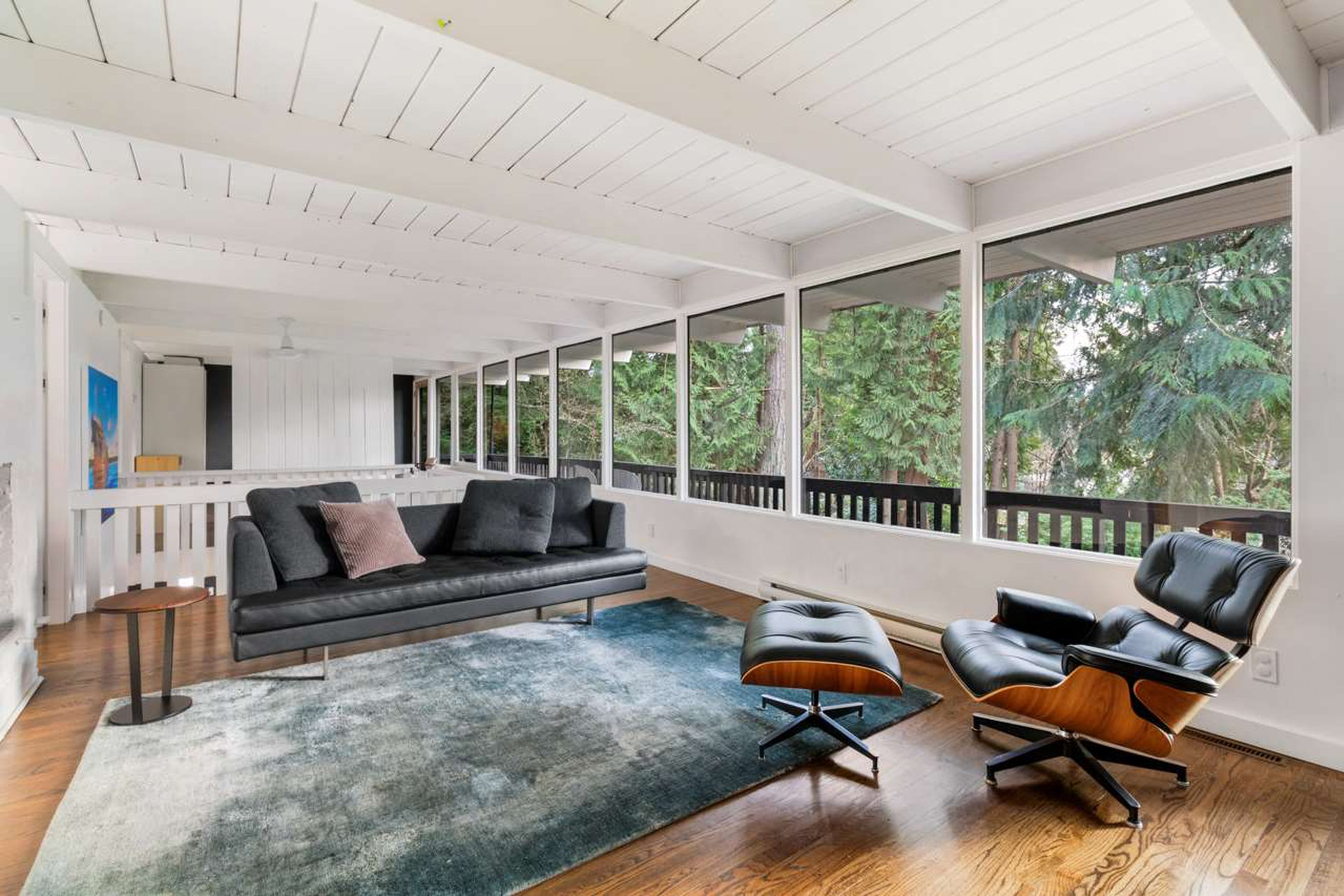 north vancouver mid century modern houses for sale prices